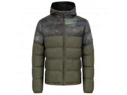 Navitas: Bunda Tetra Identity Camo Puffer Jacket Velikost 2XL