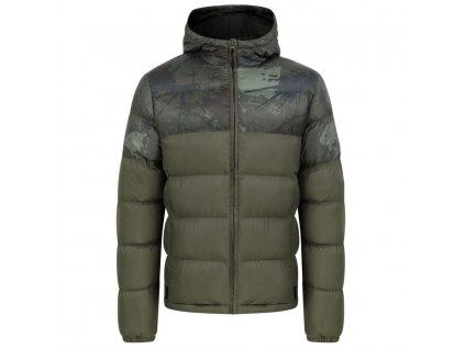 Navitas: Bunda Tetra Identity Camo Puffer Jacket Velikost S