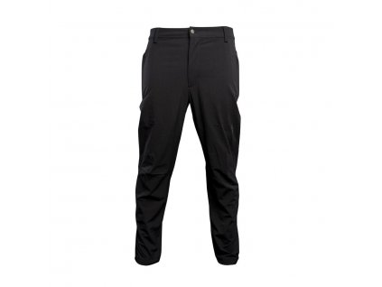 RidgeMonkey: Kalhoty APEarel Dropback Lightweight Trousers Black Velikost M