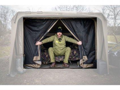 RidgeMonkey: Moskytiéra Escape XF1 Compact Mozzie Mesh