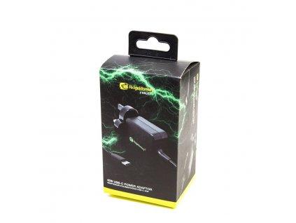 RidgeMonkey: Nabíječka Vault 45W USB-C Mains Power Adaptor