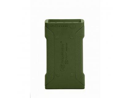 RidgeMonkey: Powerbanka Vault C-Smart Wireless 26950mAh Green UPDATED 2020 MODEL
