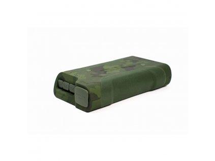 RidgeMonkey: Powerbanka Vault C-Smart Wireless 42150mAh Camo