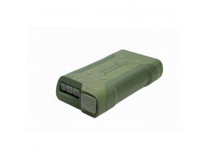 RidgeMonkey: Powerbanka Vault C-Smart Wireless 42150mAh Green