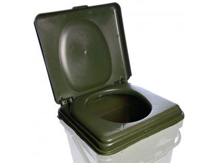 RidgeMonkey: Toaletní sedátko CoZee Toilet Seat