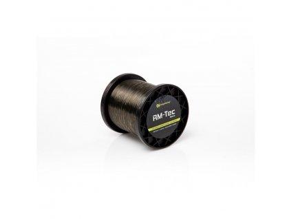 RidgeMonkey: Vlasec RM-Tec Mono 0,38mm 15lb 1200m Hnědý