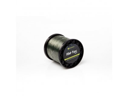 RidgeMonkey: Vlasec RM-Tec Mono 0,38mm 15lb 1200m Zelený