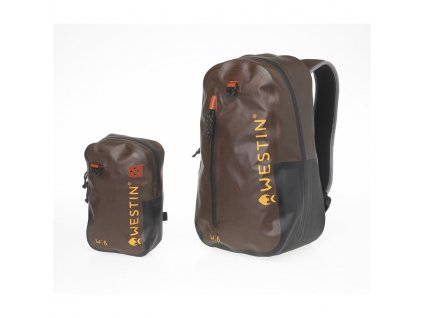 Westin: Batoh W6 Wading Backpack and Chestpack