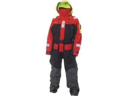 Westin: Plovoucí oblek W6 Flotation Suit Velikost XXXL
