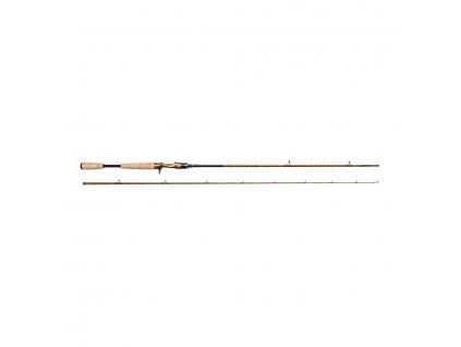 Westin: Prut W8 Powerstrike-T 8' 2,4m H 50-120g 2 díly