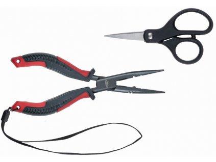 Kleště a nůžky Berkley Fishing Gear (Varianta Kleště a nůžky Berkley Fishing Gear)