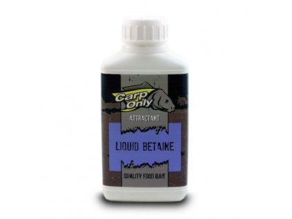 Atraktant CARP ONLY Liquid Betaine 250ml (Varianta Atraktant CARP ONLY Liquid Betaine 250ml)