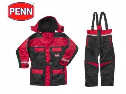 Plovoucí oblek Penn Flotation Suit 2-dílný XXL (Varianta Plovoucí oblek Penn Flotation Suit 2-dílný XXL)