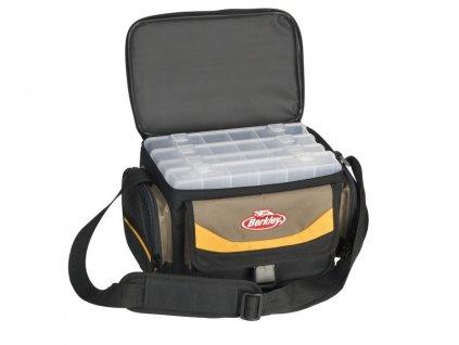 Přívlačová taška Berkley (Varianta Přívlačová taška Berkley)