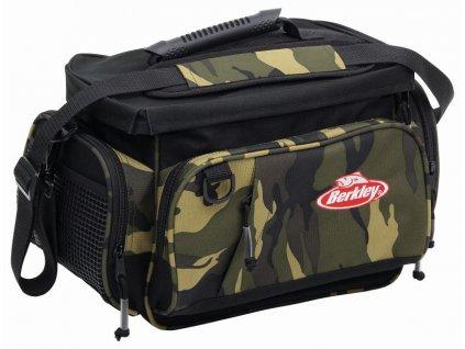 Taška na přívlač Berkley Camo Shoulder Bag (Varianta Taška na přívlač Berkley Camo Shoulder Bag)