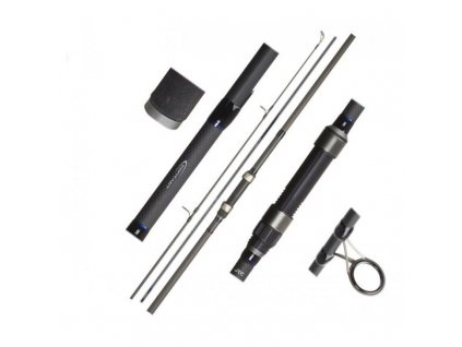 Kaprový prut 3-dílný JRC Contact LR 3,60m 3,00lb (Varianta Kaprový prut 3-dílný JRC Contact LR 3,60m 3,00lb)