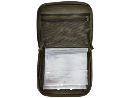 Pouzdro na návazce JRC Defender Rig Wallet (Varianta Pouzdro na návazce JRC Defender Rig Wallet)