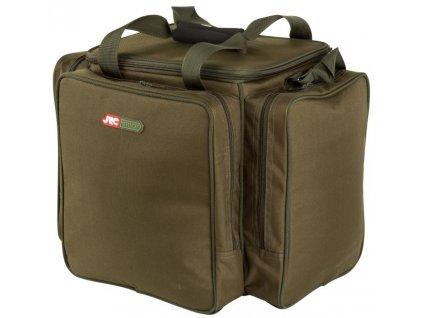 Taška na nástrahy JRC Defener Bait Bucket & Tackle bag (Varianta Taška na nástrahy JRC Defener Bait Bucket & Tackle bag)