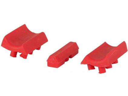 Rohatinka JRC X-Lite Rod-Bloxx Large Multi-Colour (Varianta Rohatinka JRC X-Lite Rod-Bloxx Large Multi-Colour)