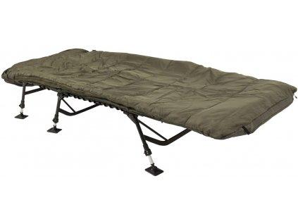 Spací pytel JRC Defener Fleece Sleeping Bag Wide (Varianta Spací pytel JRC Defener Fleece Sleeping Bag Wide)