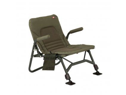 Křeslo JRC Stealth X-Lo Chair (Varianta Křeslo JRC Stealth X-Lo Chair)