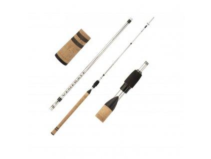 Prut Abu Garcia Venerate Cork Spin UL 1,70m 2-10g (Varianta Prut Abu Garcia Venerate Cork Spin UL 1,70m 2-10g)