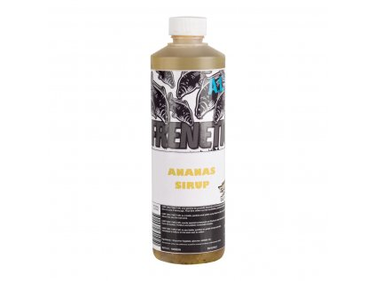Sirup Carp Only Frenetic A.L.T. Ananas 500ml (Varianta Sirup Carp Only Frenetic A.L.T. Ananas 500ml)