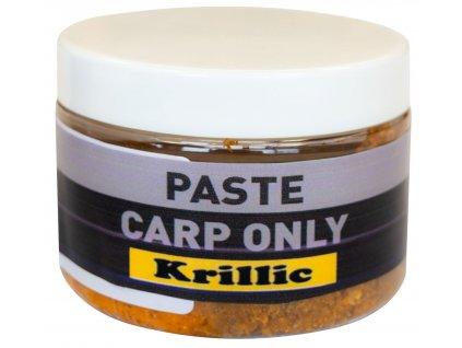 Obalovací pasta Carp Only Krillic 150g (Varianta Obalovací pasta Carp Only Krillic 150g)
