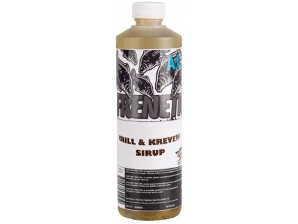 Sirup Carp Only Frenetic A.L.T. Krill a Kreveta 500ml (Varianta Sirup Carp Only Frenetic A.L.T. Krill a Kreveta 500ml)