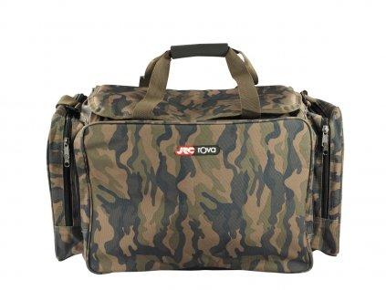 Taška JRC Rova Camo Carryall Large (Varianta Taška JRC Rova Camo Carryall Large)