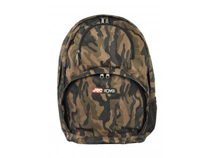 Batoh JRC Rova Camo Backpack (Varianta Batoh JRC Rova Camo Backpack)