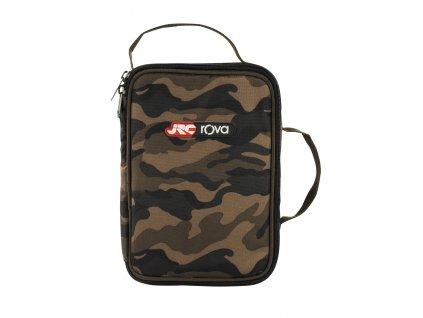 Pouzdro na drobnosti JRC Rova Camo Accessory Bag L (Varianta Pouzdro na drobnosti JRC Rova Camo Accessory Bag L)