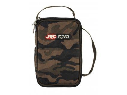 Pouzdro na drobnosti JRC Rova Camo Accessory Bag M (Varianta Pouzdro na drobnosti JRC Rova Camo Accessory Bag M)