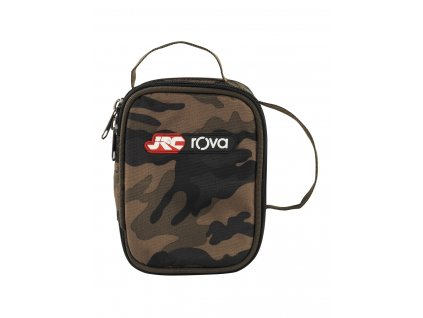 Pouzdro na drobnosti JRC Rova Camo Accessory Bag S (Varianta Pouzdro na drobnosti JRC Rova Camo Accessory Bag S)