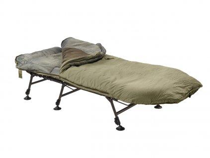 Spací pytel JRC Cocoon 5 Seasons Sleeping Bag Wide (Varianta Spací pytel JRC Cocoon 5 Seasons Sleeping Bag Wide)