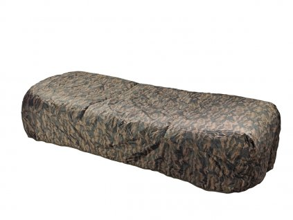 Přehoz na spacák JRC Rova Camo Sleeping Bag Cover Wide (Varianta Přehoz na spacák JRC Rova Camo Sleeping Bag Cover Wide)