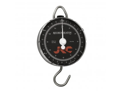 Váha JRC Rueben Heaton Scales Black 120lb (Varianta Váha JRC Rueben Heaton Scales Black 120lb)