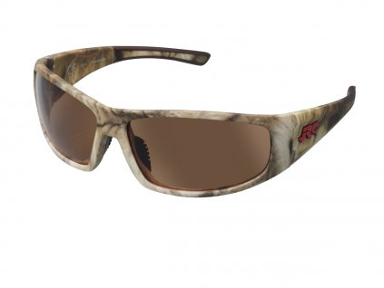 Polarizační brýle JRC Stealth SG Green Camo/Copper (Varianta Polarizační brýle JRC Stealth SG Green Camo/Copper)