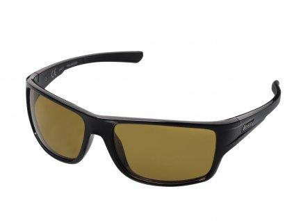 Polarizační brýle Berkley B11 Suglasses Black/Yellow (Varianta Polarizační brýle Berkley B11 Suglasses Black/Yellow)
