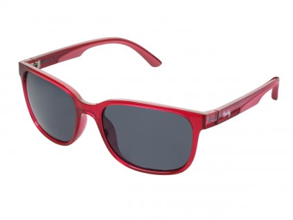 Polarizační brýle Berkley URBN Sunglasses Crystal Red (Varianta Polarizační brýle Berkley URBN Sunglasses Crystal Red)