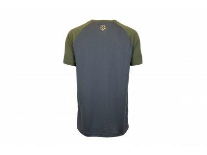 Trakker Tričko - Moisture Wicking T-Shirt (Varianta Trakker Tričko - Moisture Wicking T-Shirt - XXXL)