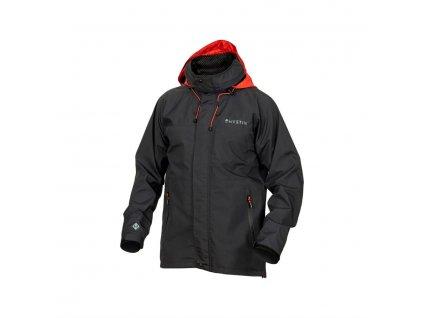 Westin: Bunda W6 Rain Jacket Steel Black Velikost M
