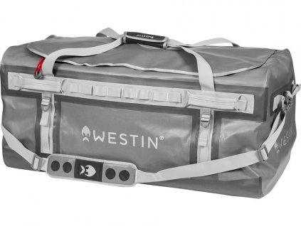 Westin: Taška W6 Duffel Bag Silver/Grey XL