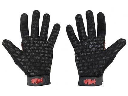 Spomb Pro Casting Glove (Varianta Spomb Pro Casting Gloves Size S-M)