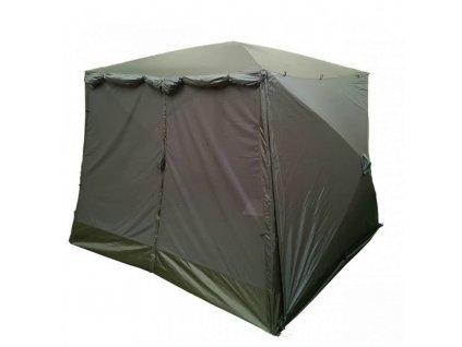 Solar - Přístřešek - SP Cube Shelter (Varianta Solar - Přístřešek - SP Cube Shelter)