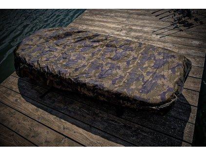 Solar - Přehoz - Undercover Camo Thermal Bedchair Cover (Varianta Solar - Přehoz - Undercover Camo Thermal Bedchair Cover)