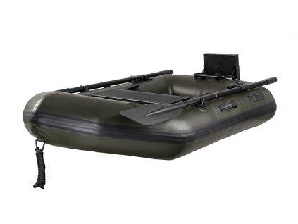 160 Fox Boat (Varianta Fox160 Green Boat with Air Deck)