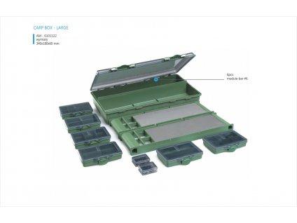 vyr 14082 AM 6101122 Carp Box Large