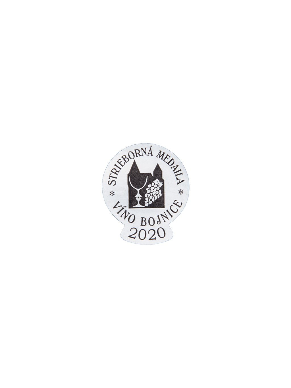 muller thurgau 2019 mzv medaile