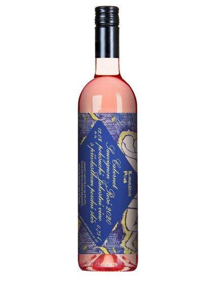 cabernet sauvignon rose 2019 ps 5